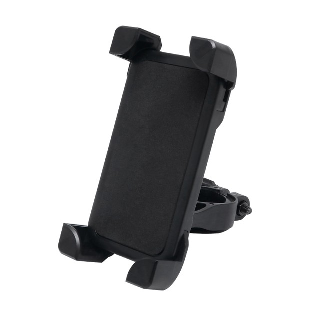 Universal Bike Phone Stand PVC Bicycle Handlebar Mount Holder