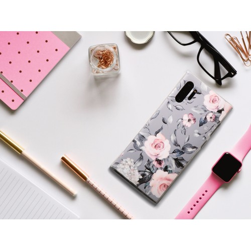 Paradise Rose Women's Flower Phone Case for iPhone and Samsung