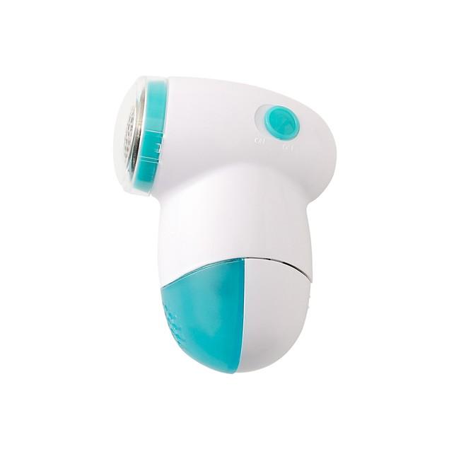 Portable Lint Razor Tool