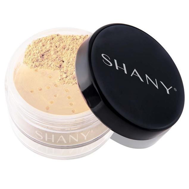 SHANY HD Finishing Powder