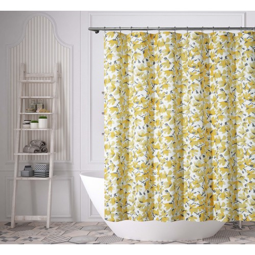 Margery By Serafina Shower Curtain