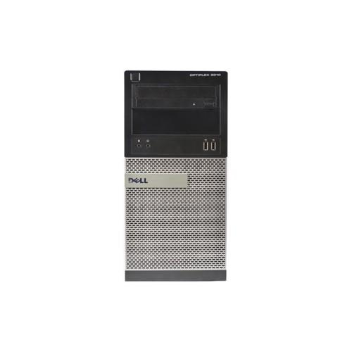 Dell 3010 Tower Intel i5 16GB 2TB HDD Windows 10 Home