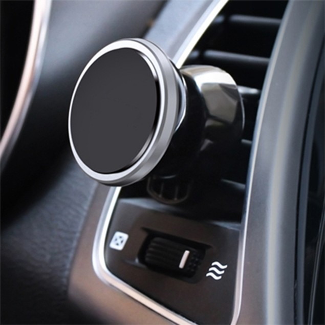 Universal Magnetic Car Air Vent Phone Mount