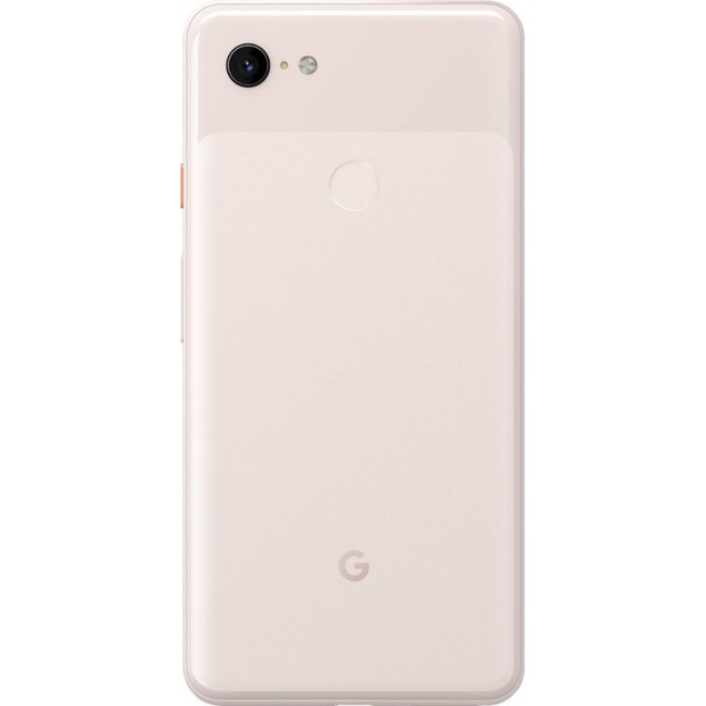 Google Pixel 3 XL, Unlocked, Grade B+, Pink, 64 GB, 6.3 in Screen