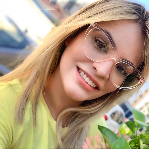 Multicolor Anti-Blue Glasses