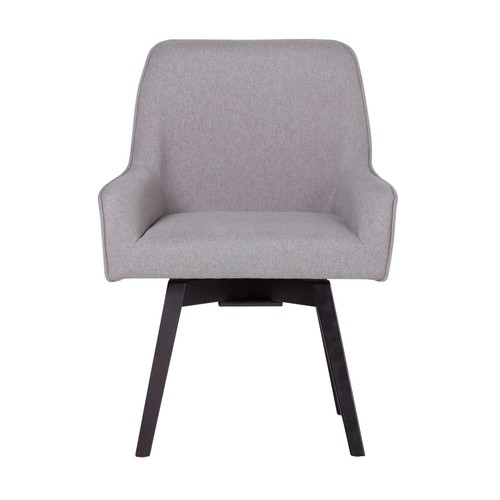Offex Home Office Woven Webbing Seat Spire Swivel Chair