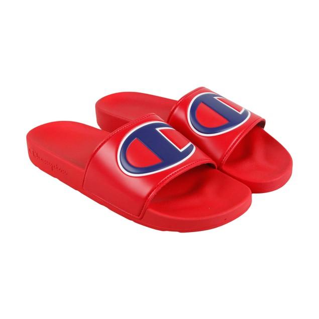Champion Mens Ipo Sandals Shoes