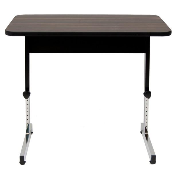 "Offex 20"" x 36"" Adapta Table"
