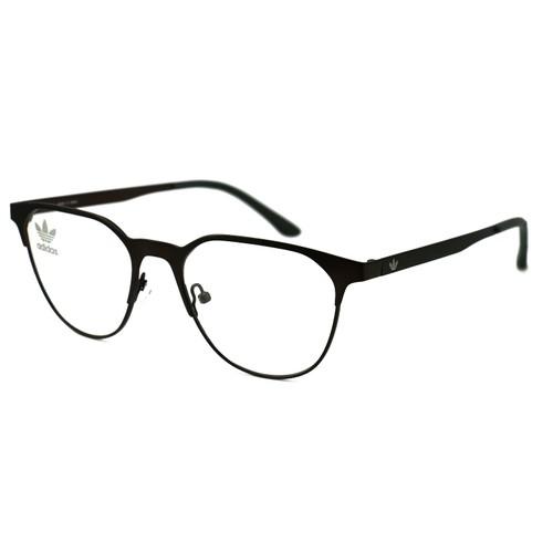 Adidas  Women's Eyeglasses AOM005O/N 043.000 Dark Brown 52 18 145