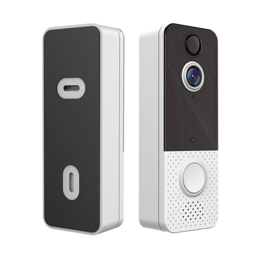 Smart Door Bell WiFi Wireless Video 1080P HD Doorbell Smart Security Camera