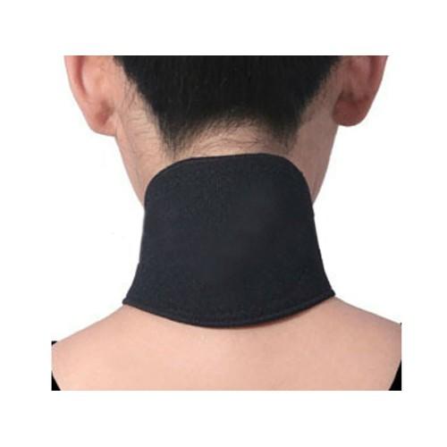 Self Heat Tourmaline Neck Wrap