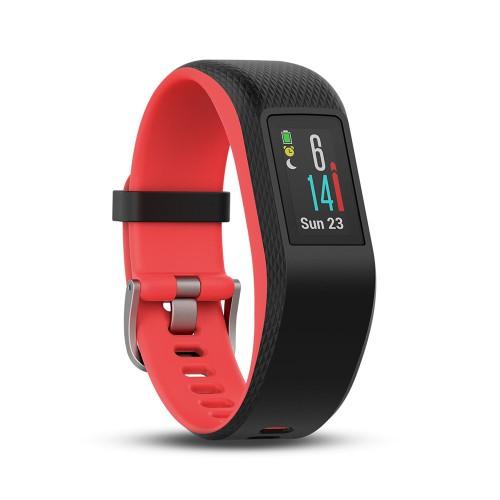 Garmin Vivosport Smart Activity Tracker with Wrist-Based Heart Rate and GPS