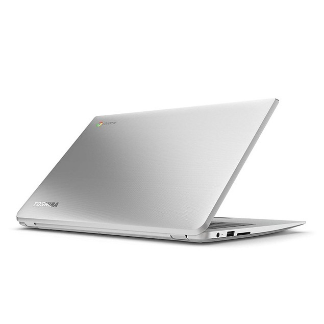 "Toshiba 13.3"" CB35-B3330 Chromebook (Intel 2.1 GHz, 2GB RAM, 16GB SSD)"
