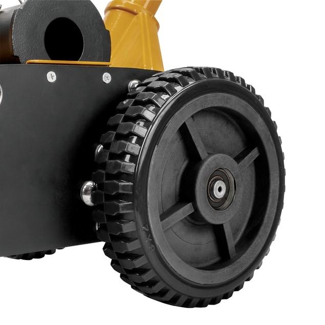 Cat 3 Ton Big Wheel Off Road Hybrid Jack - 240330