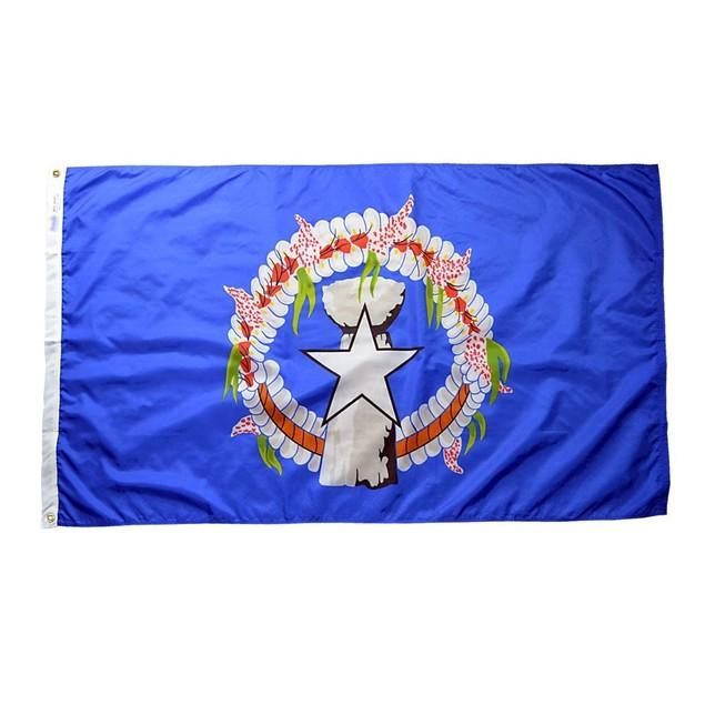 Northern Marianas 3'x5' Flag