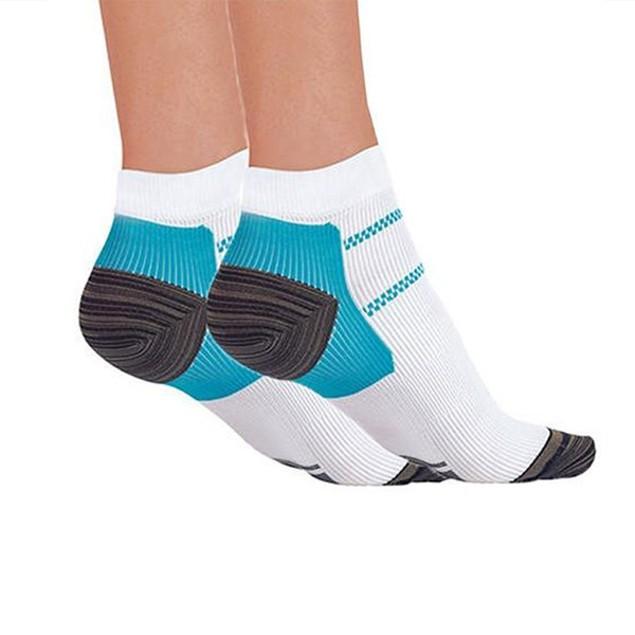 5 Pairs of Compression Plantar Socks