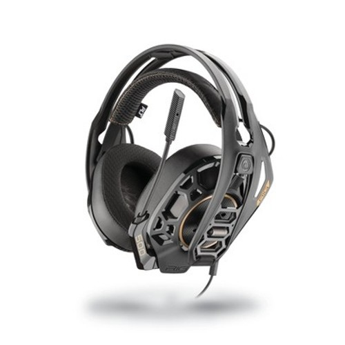 RIG 500PRO HC Premium Console Wired Gaming Headset for PlayStation 4/5/Xbox
