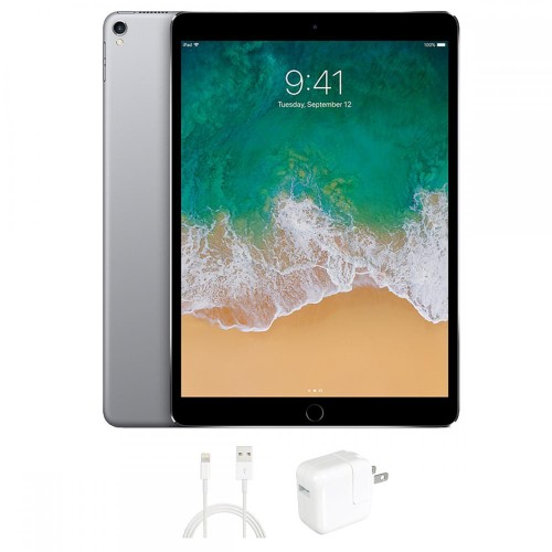 "iPad Pro 10.5"" 2017 Space Gray 512 GB Good Condition"