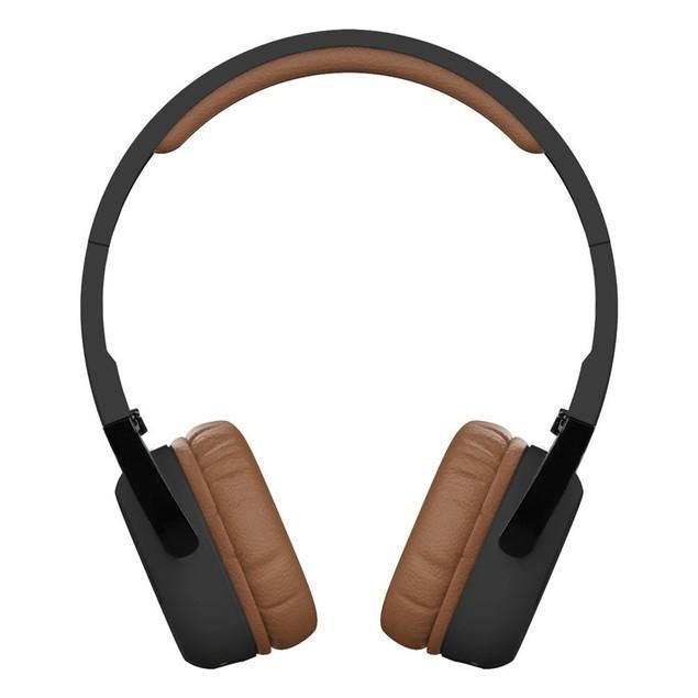 Super Bass Wireless On Ear Bluetooth Headphones with Mic,Audio