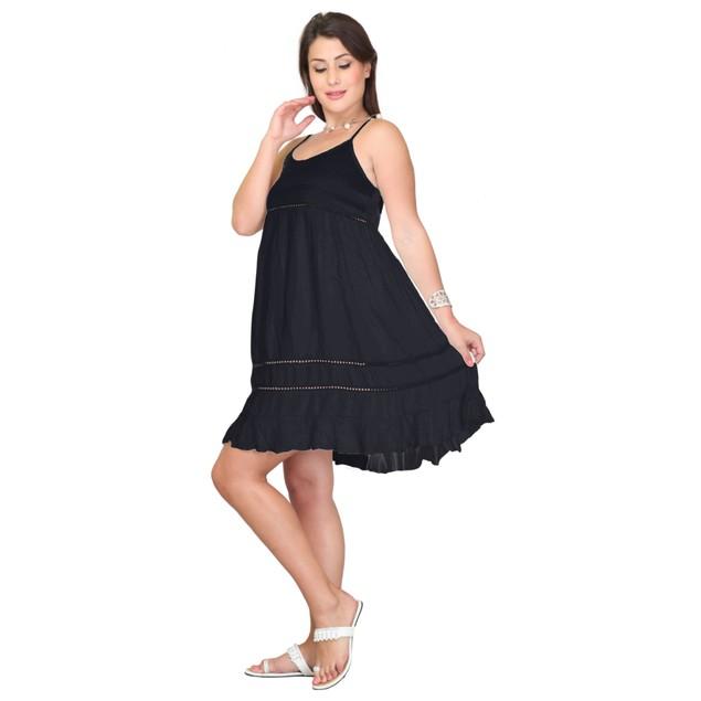 Women's Short Casual Summer Dress