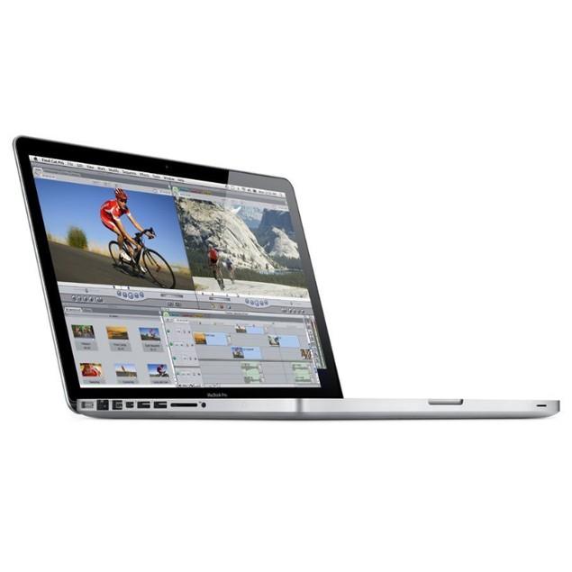 """Apple 13.3"""" MacBook Pro MC700LL/A (Core i5 2.3 GHz, 4GB, 320GB HDD)"""