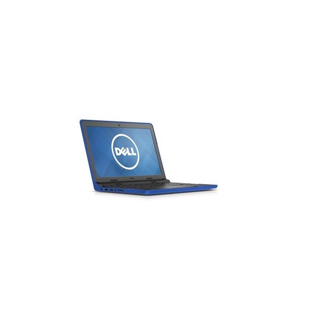 Dell Chromebook 11 3120 Blue Trim (Intel 2.16 GHz, 4GB Memory, 16GB SSD)