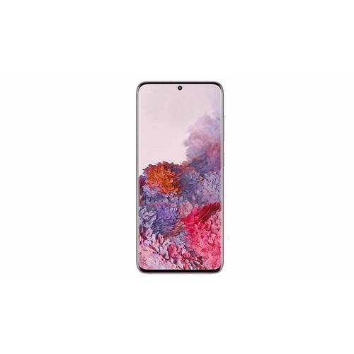 Samsung Galaxy S20 5G, Verizon, Pink, 128 GB,  Screen