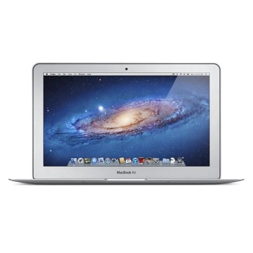 Apple MacBook Air MC969LL/A Intel Core i5-2467M, Silver (Refurbished)