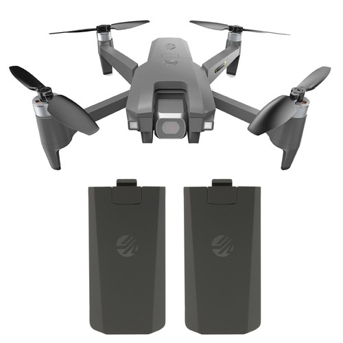 Vivitar VTI Phoenix Foldable Drone, 2 Extra Batteries, DRC-LSX10 (Certified Ref