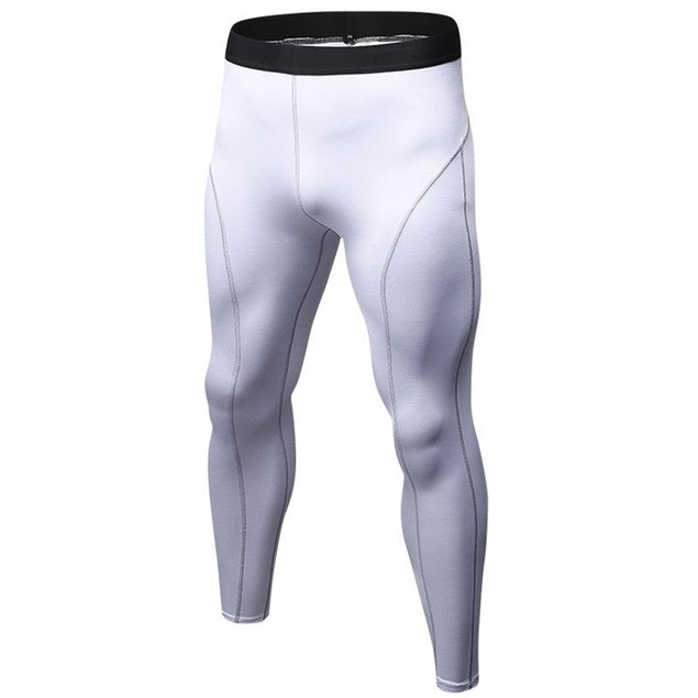 Men's Quick-Dry Compression Pants