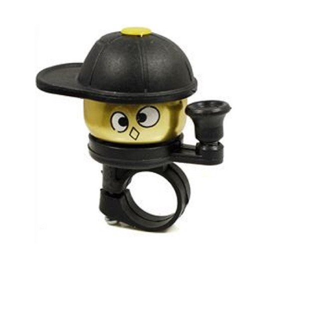 Cartoon Kid Bike Bell