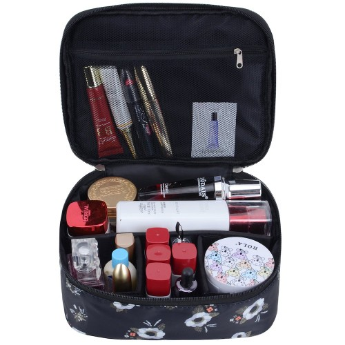 Everyday Cosmetic Bag