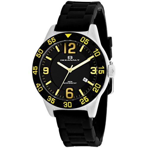 Oceanaut Women's Aqua One Black Dial Watch - OC2810