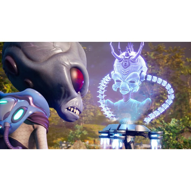 Destroy All Humans! PS4 Game