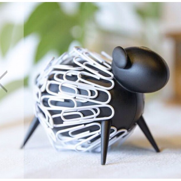 Sheepi the Paper Clip Holder