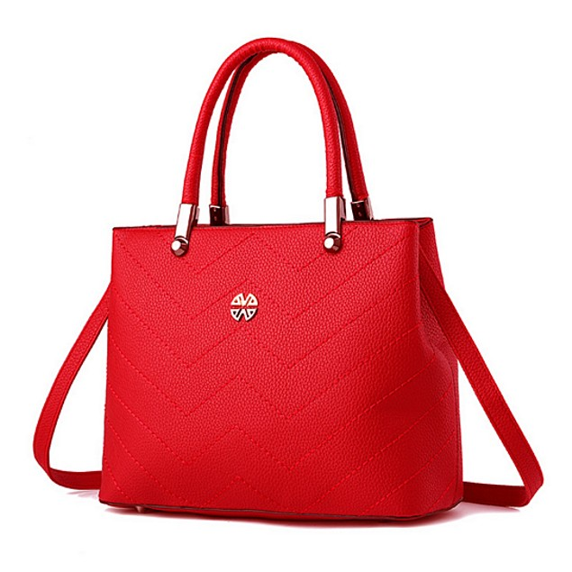Fashionable Portable Shoulder Diagonal Handbags