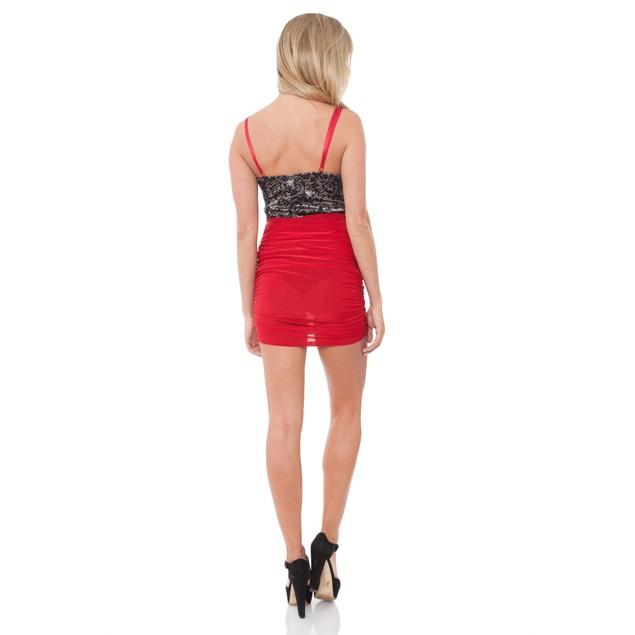 Rachel Party Dress