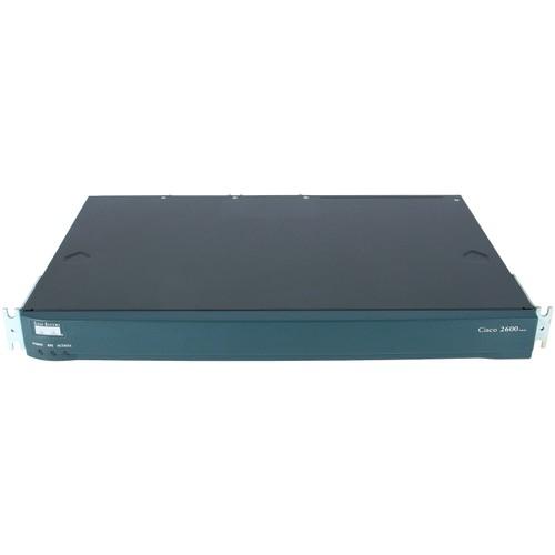 Cisco 2620 10/100 Serial Fast Ethernet Router (Refurbished)