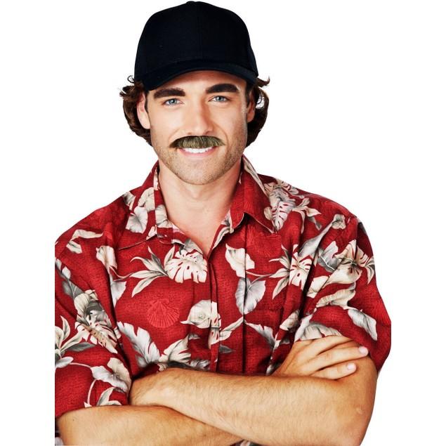 The Magnum Mustache