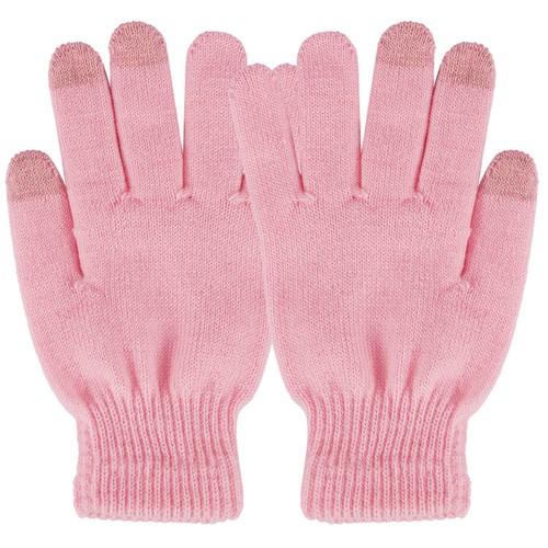 Unisex Winter Knit Gloves Touchscreen Outdoor