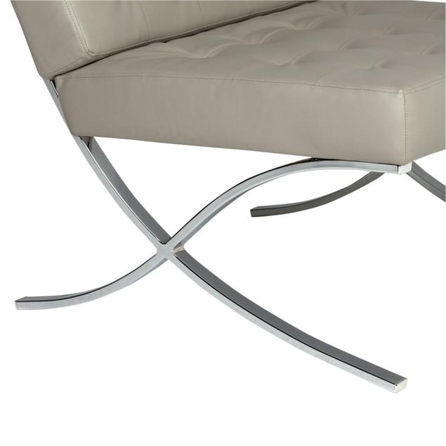 Studio Designs Atrium Chair Bonded Leather