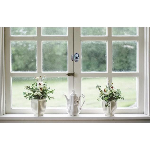 2-Pack Mighty Mini Alarm for Doors & Windows