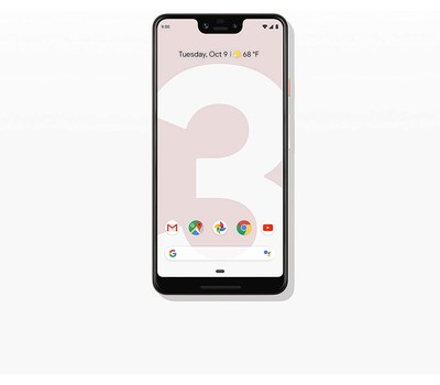 Google - Pixel 3 XL with 64GB Memory Cell Phone (Unlocked) - Not Pink Was: $799 Now: $205.99.