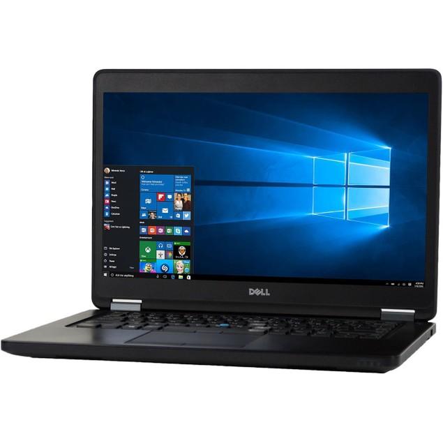 Dell E5450 Intel  i5 8GB 500GB HDD Windows 10 Home WiFi PC