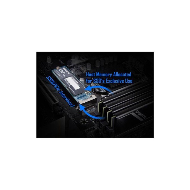 Gigabyte GP-GSM2NE3256GNTD 256GB Solid State Drive