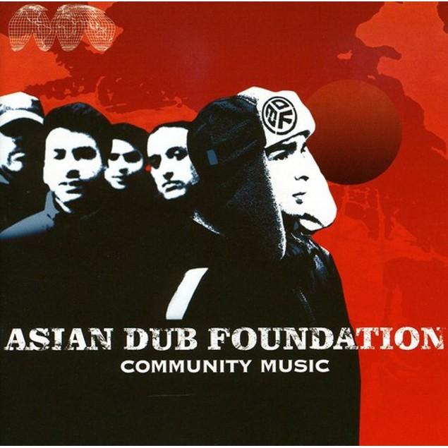 Asian Dub Foundation – Oil Lyrics Genius Lyrics