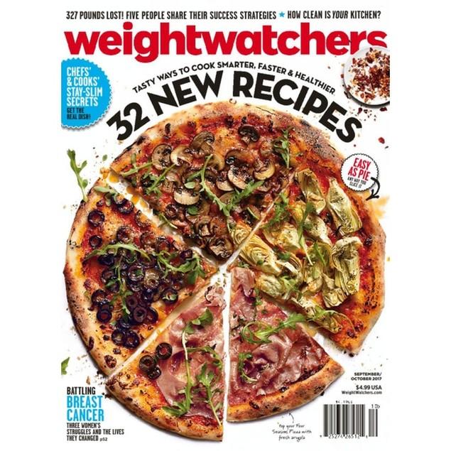 Weight Watchers Magazine Subscription