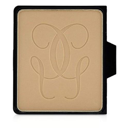Guerlain Lingerie De Peau Mat Alive Buildable Compact Powder Foundation SPF 15 Refill - # 02C Light Cool