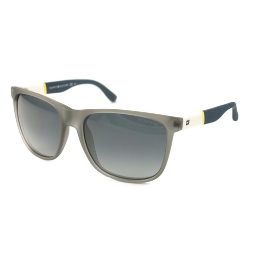 Tommy Hilfiger Men Sunglasses  TH 1281/S 0FME Grey Full Rim 56 17 140