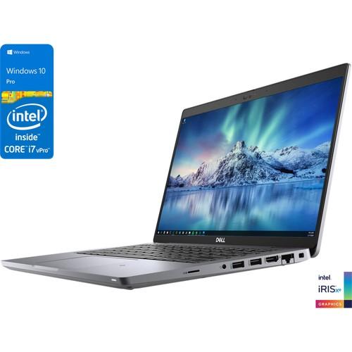 """Dell Latitude 5420, 14"""" FHD, i7-1185G7, 8GB RAM, 256GB SSD, Win 10 Pro"""